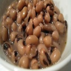 Black Eye Peas